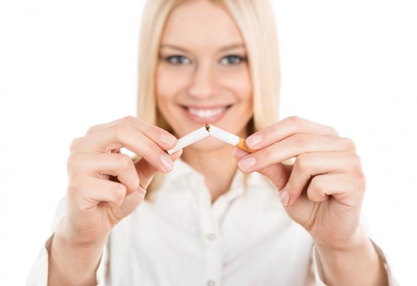 cigarette finie