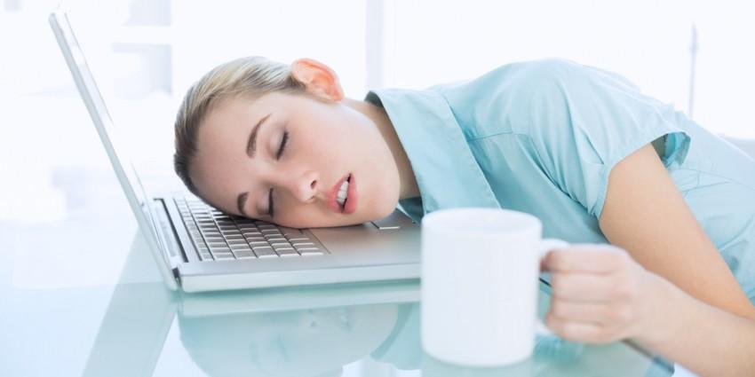 Un trouble à dormir debout