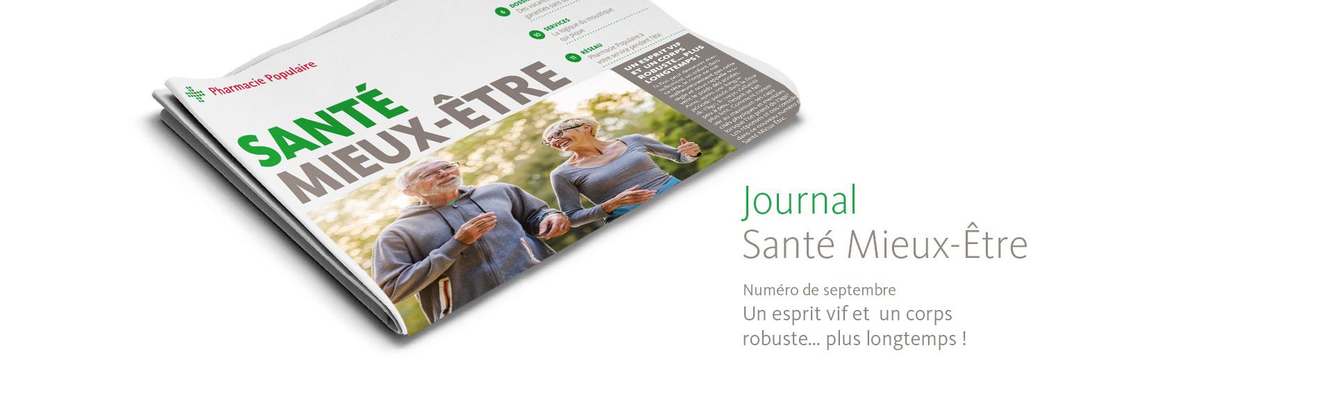 Montage Une Accueil SME sept